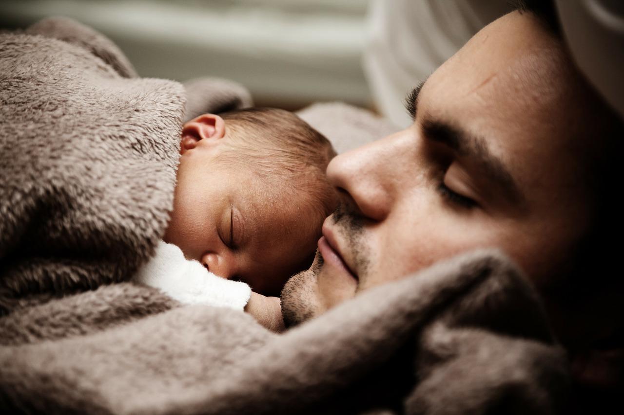 Como ser padre primerizo y no morir en el intento