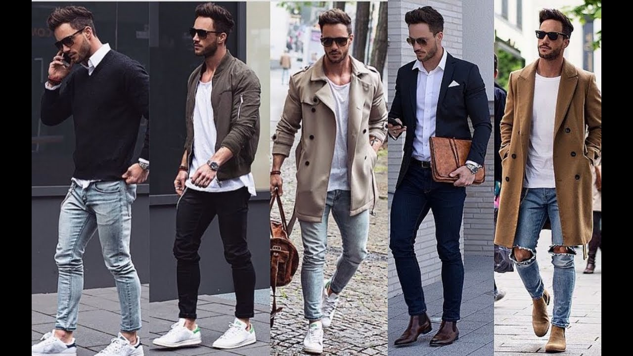 Como Aprender A Vestirse Bien 7 Pasos Comohow