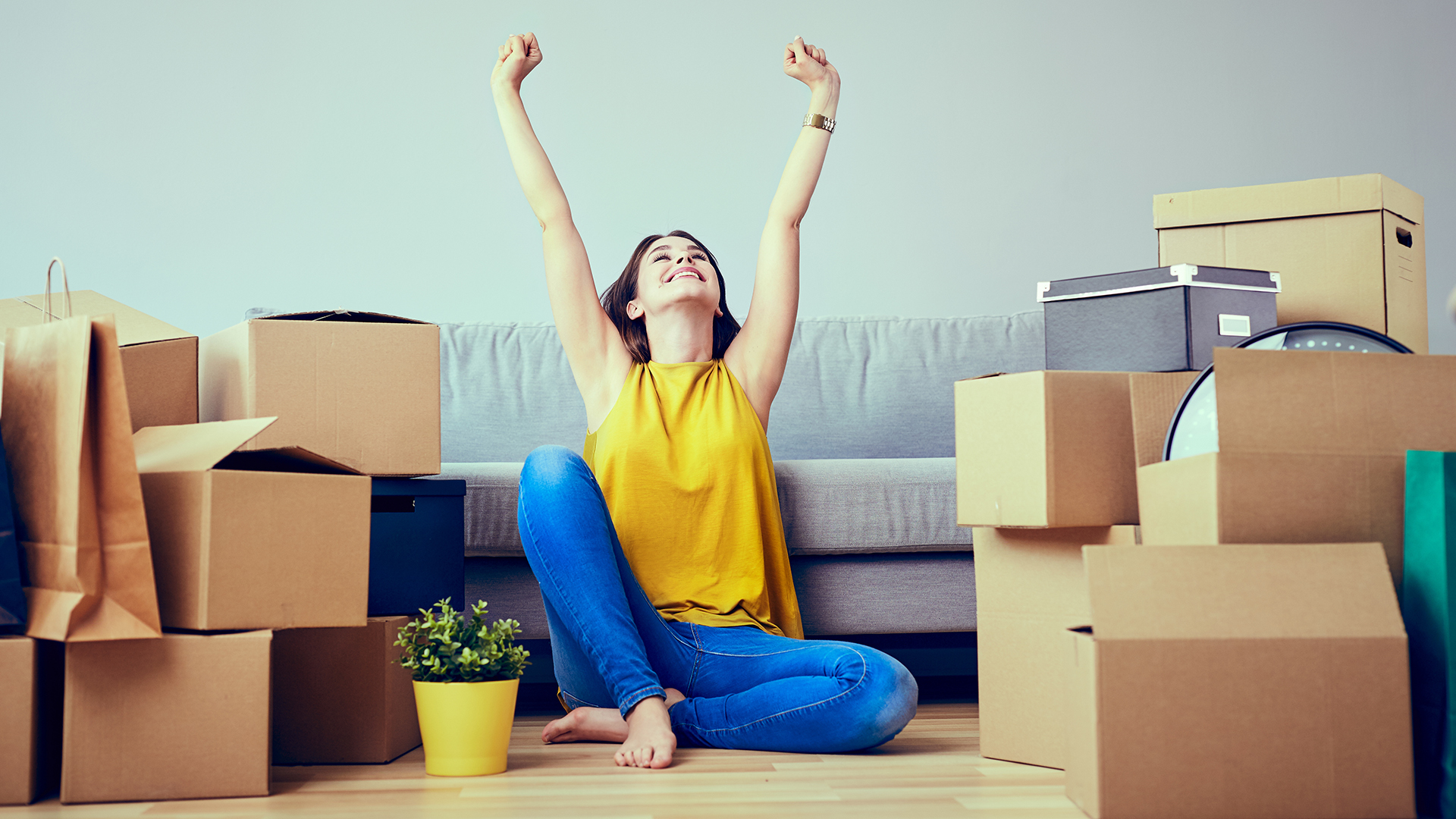 Como aprender a vivir solo | 2 Pasos