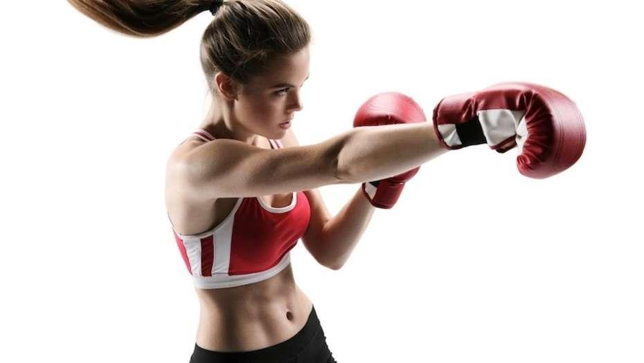 Como aprender a pelear y defenderse
