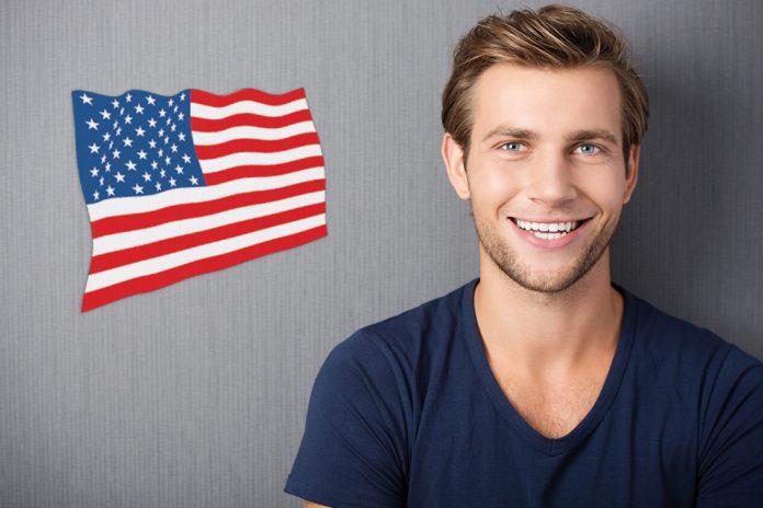 conocer gente de Estados Unidos