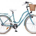 Como se hace una bici