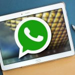 Como instalar whatsapp en Tablet