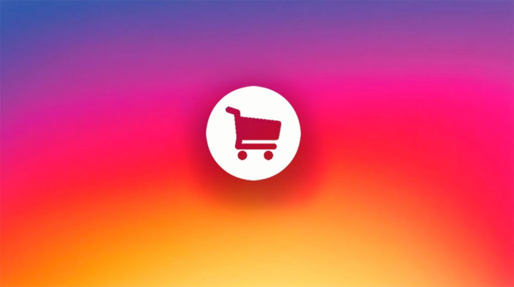 instalar instagram shopping