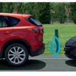 Como instalar sensores de aparcamiento