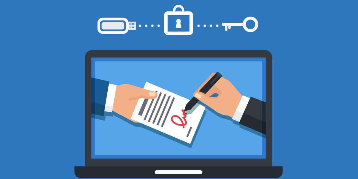 Como obtener certificado digital