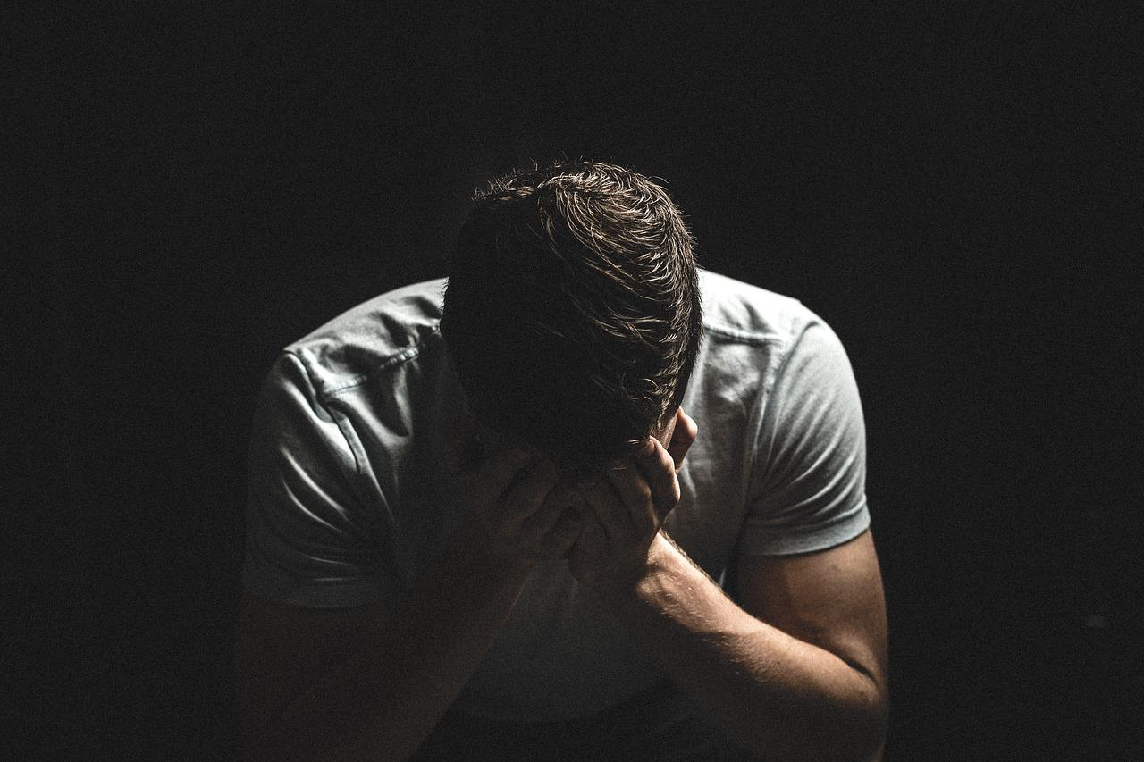 Como dejar de estar triste