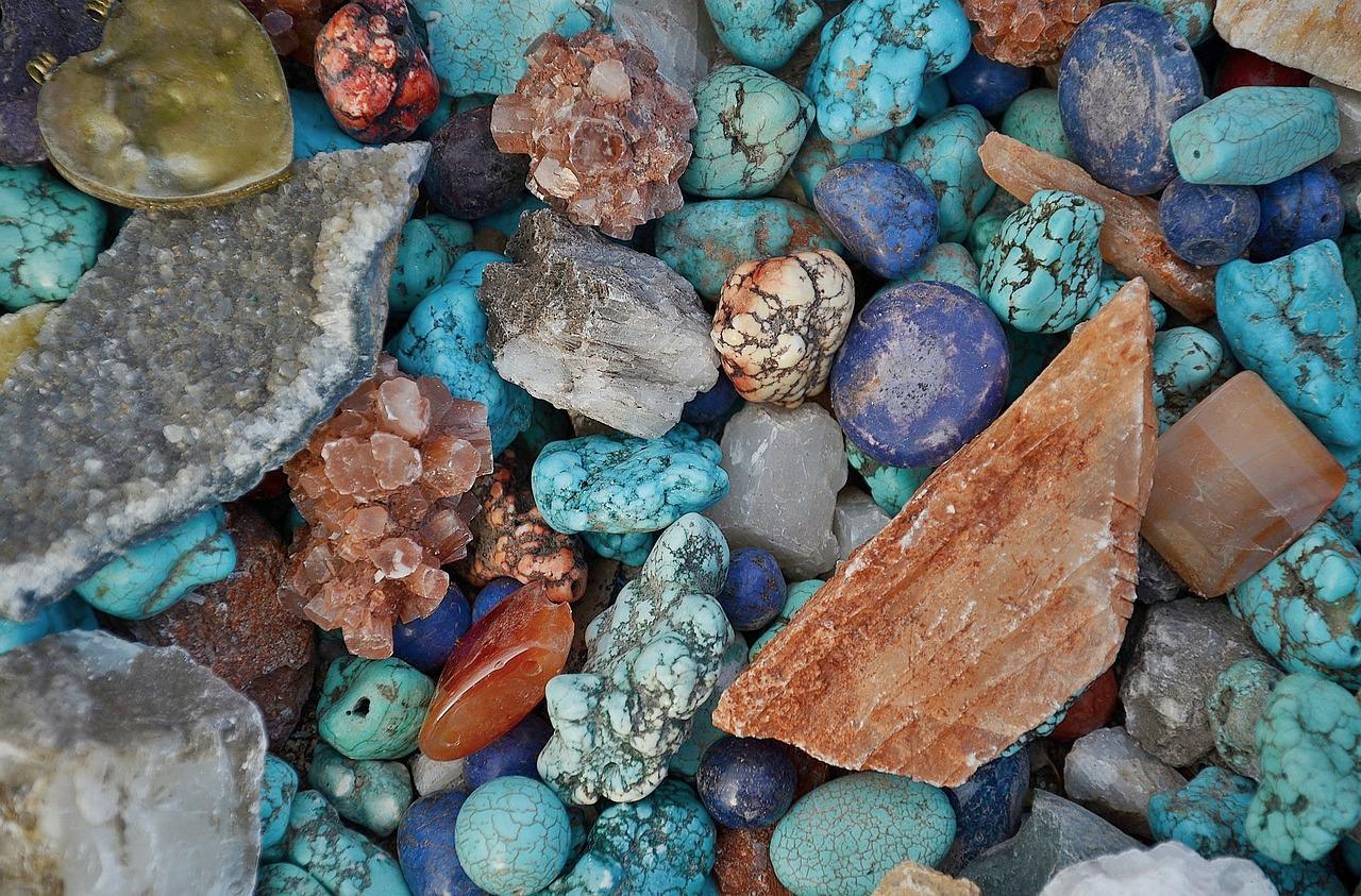 Como limpiar piedras