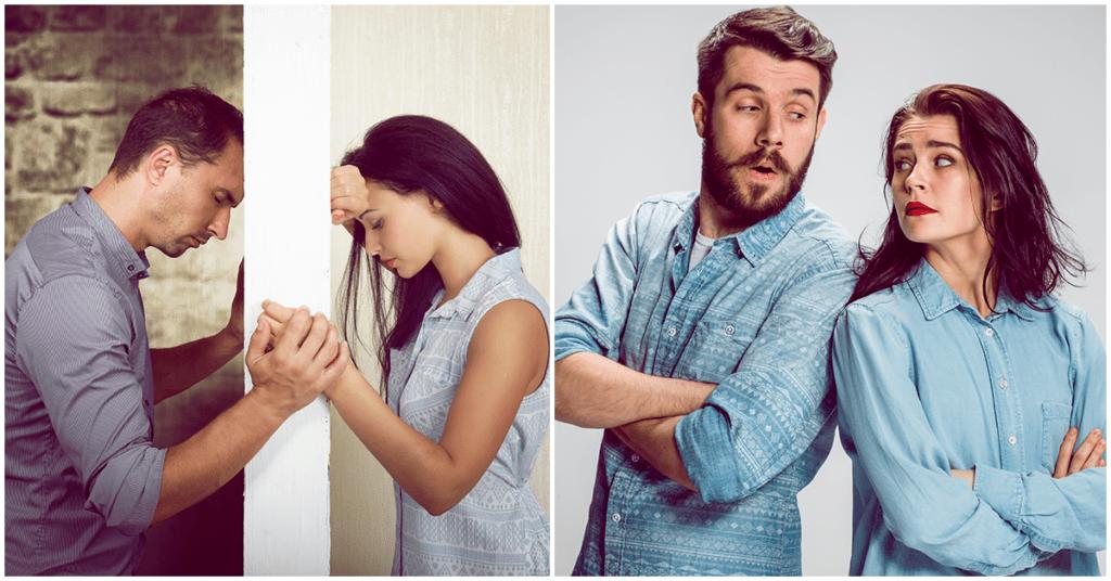 superar una crisis de pareja
