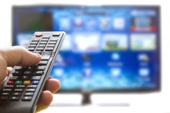grabar un programa de tv