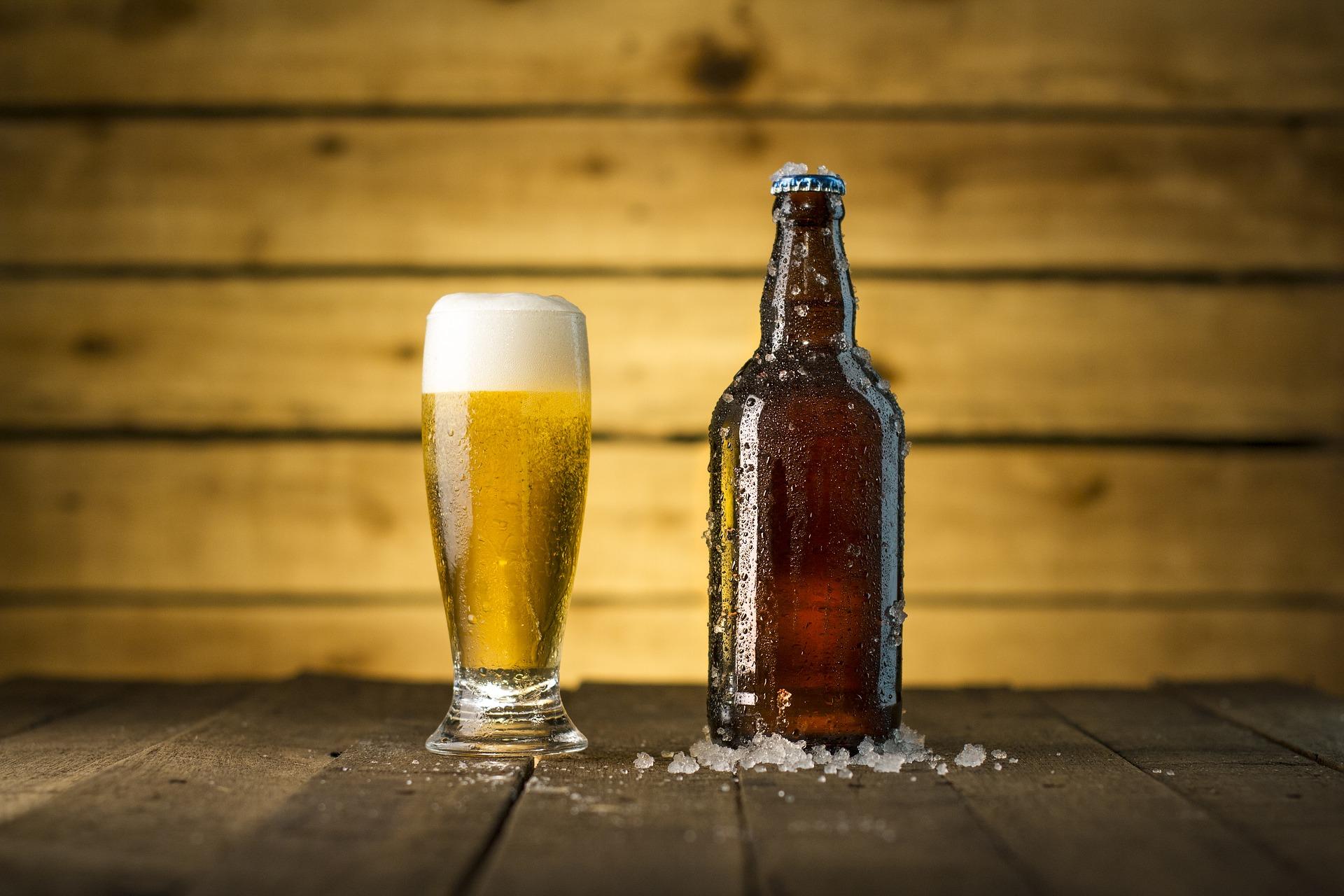 Como hacer cerveza artesanal paso a paso