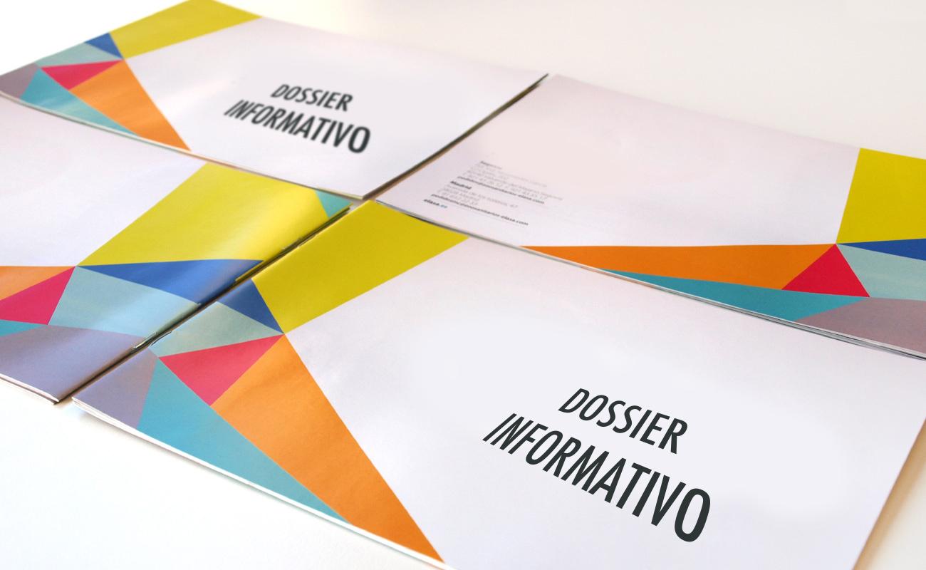 Como hacer un dossier para presentar un proyecto