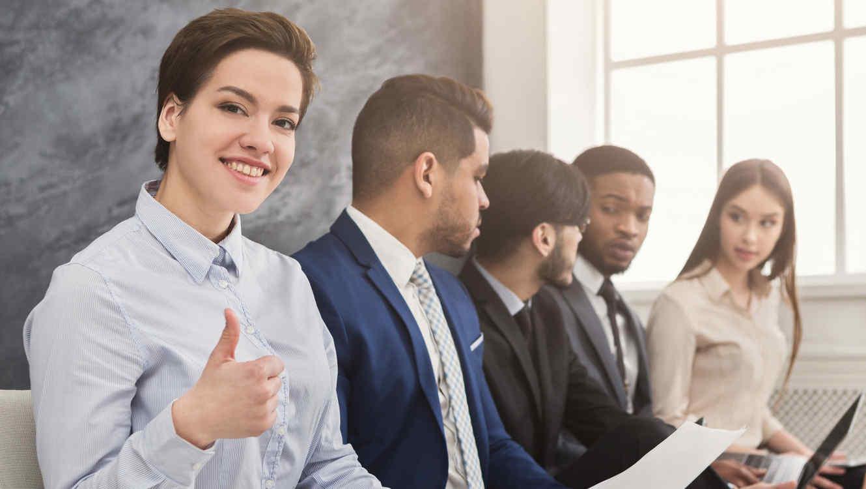 Como conseguir un contrato de trabajo en Estados Unidos