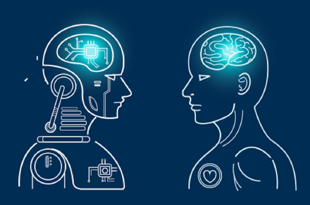 Como crear inteligencia artificial