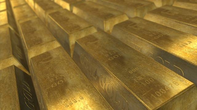 vender oro al mejor precio