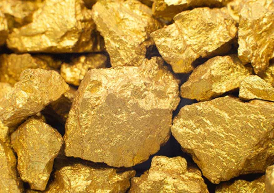 oro al mejor precio