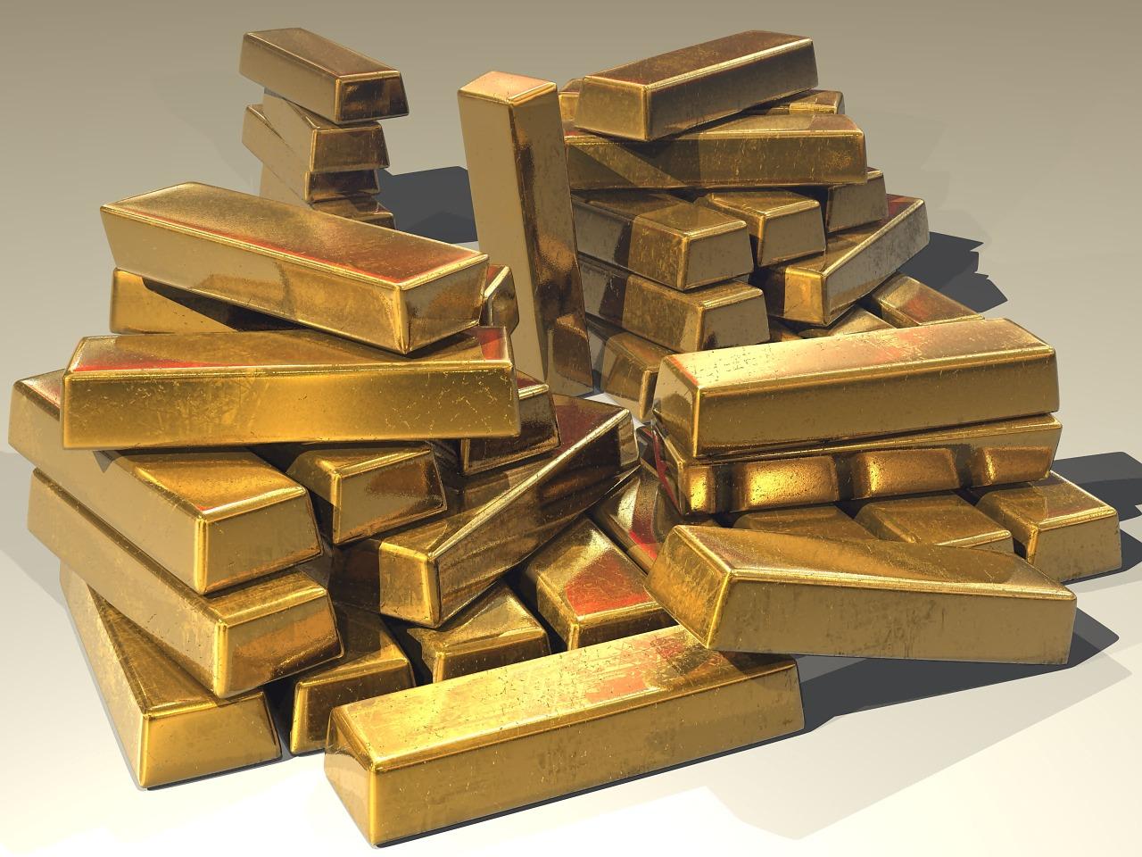 Como vender oro al mejor precio