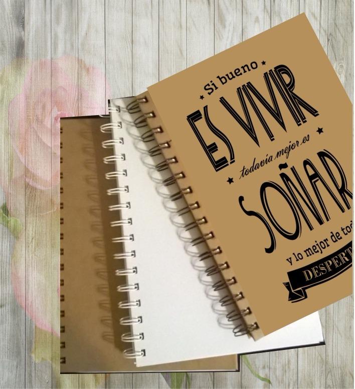 personalizar un cuaderno