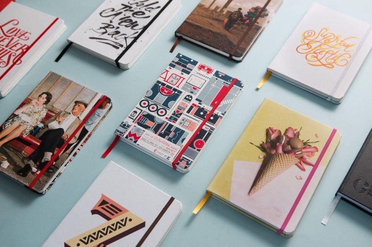 Como personalizar un cuaderno