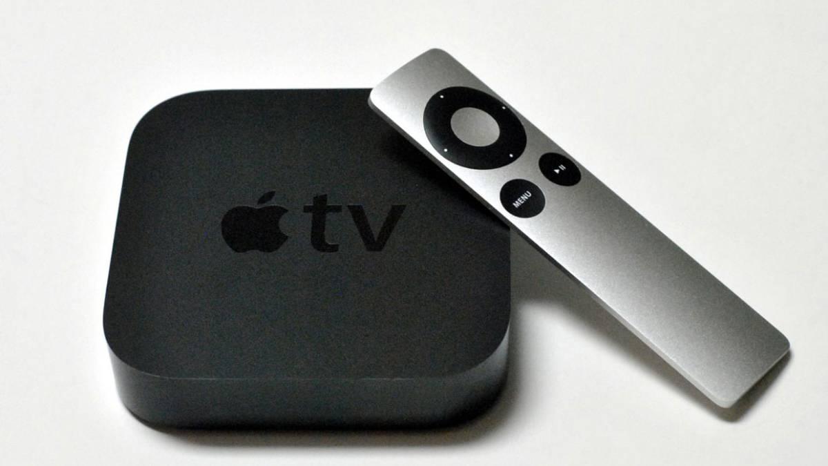 Como bajar aplicaciones en apple tv