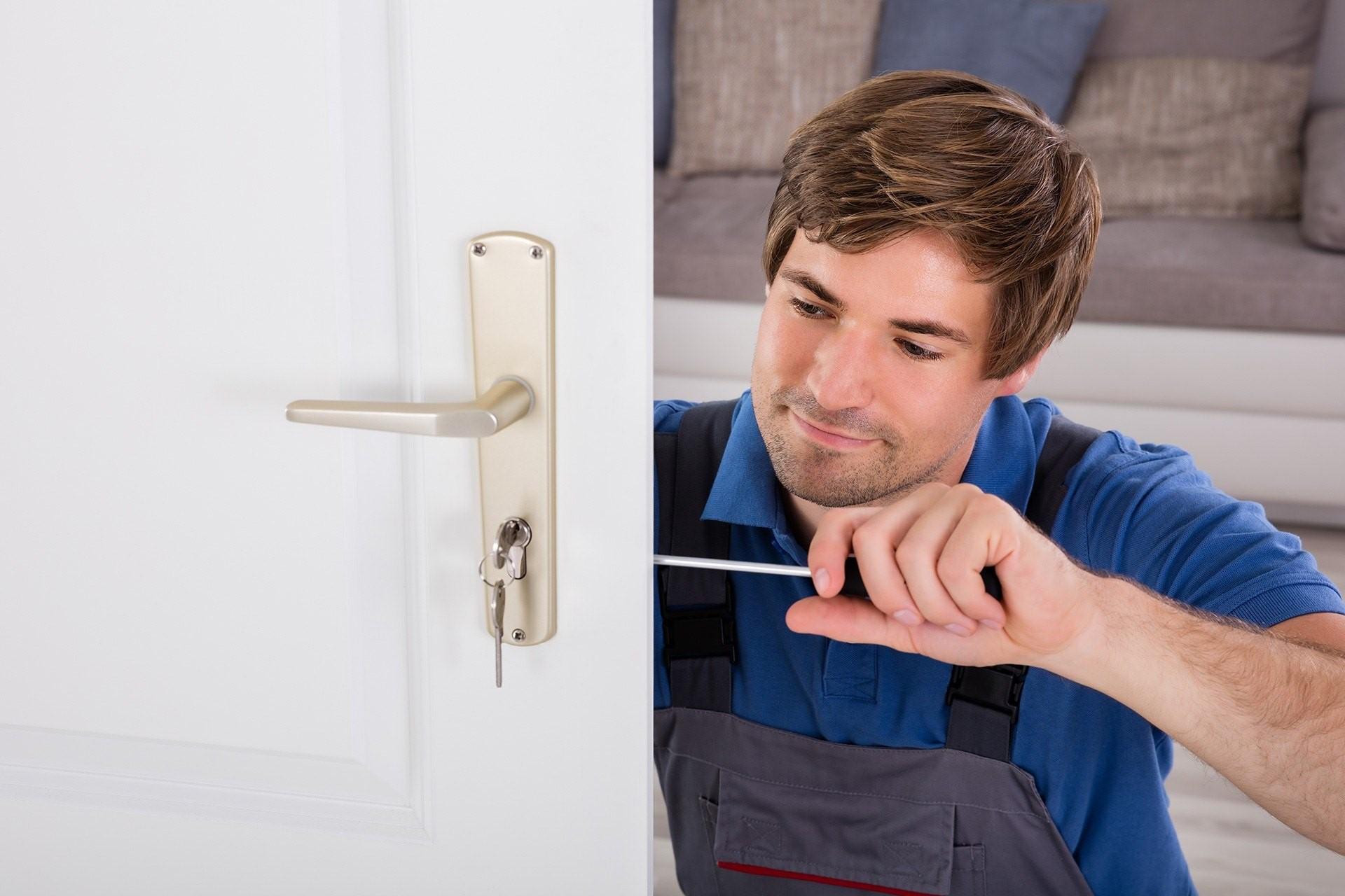 Como buscar trabajo de cerrajero