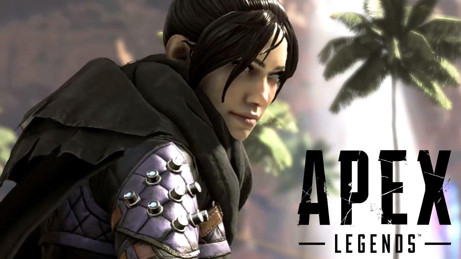 Como cambiar el idioma en Apex Legends