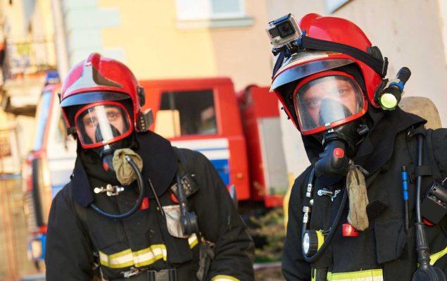 Como preparar oposiciones de bombero