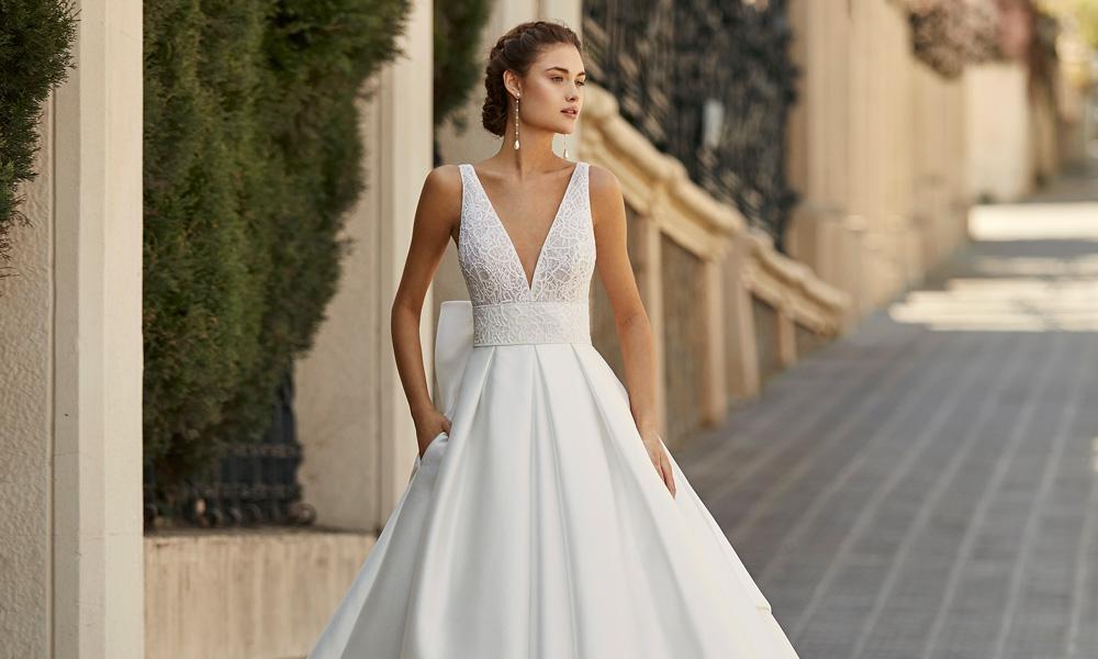 Como encontrar el vestido de novia perfecto ¡Guía definitiva!