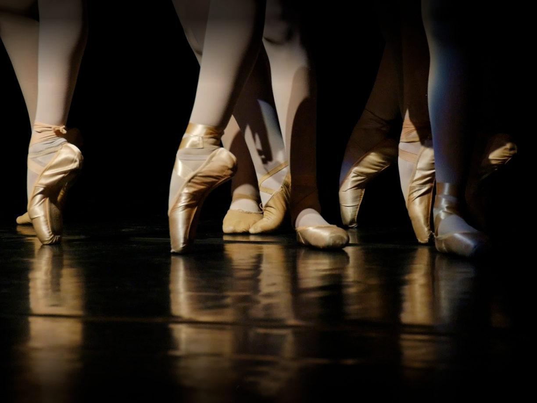 Como hacer ballet para adultos en Barcelona