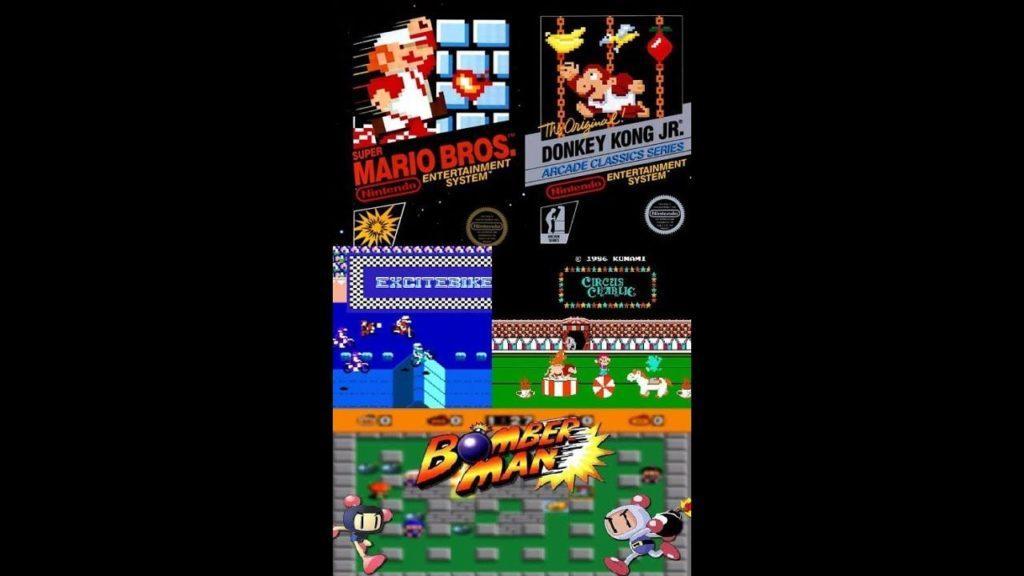 descargar emuladores de juegos retro en tu Pc