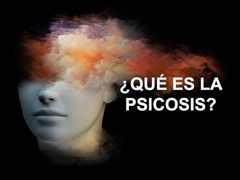 ayudar a una persona con psicosis