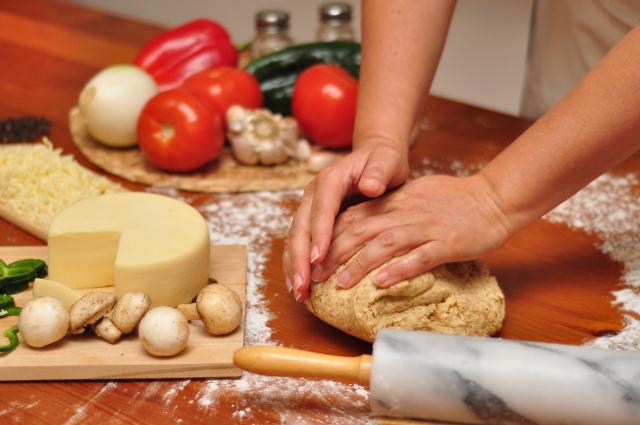 Como aprender a cocinar recetas de cocina casera