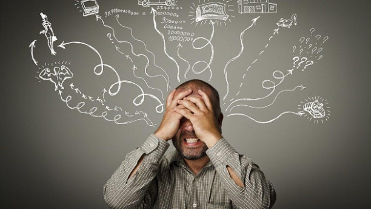 Como eliminar un pensamiento obsesivo