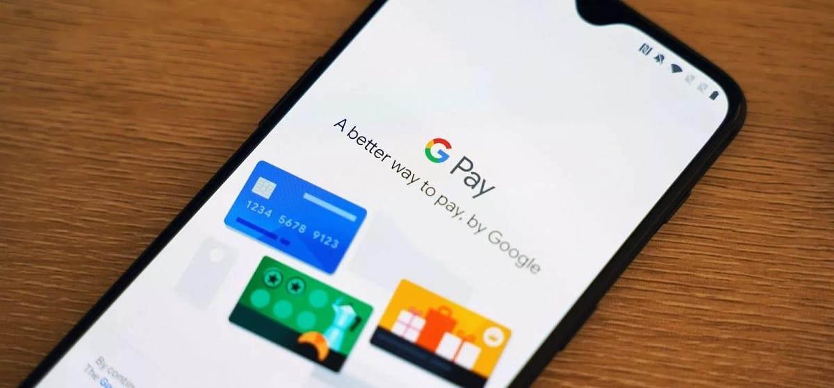 Como usar Google Pay