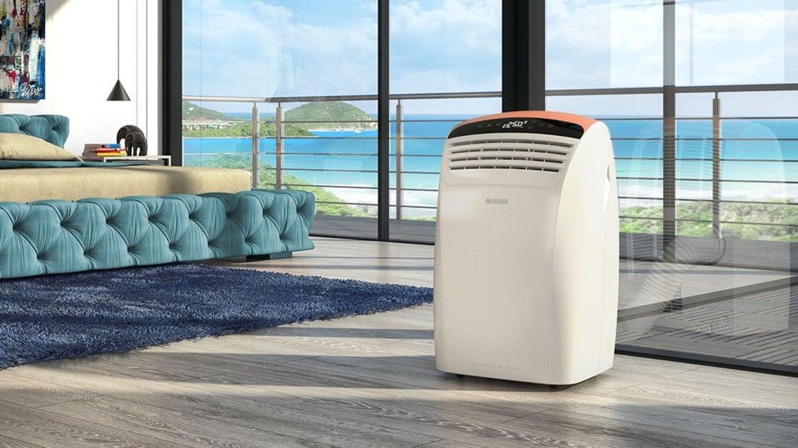 Como usar un climatizador evaporativo