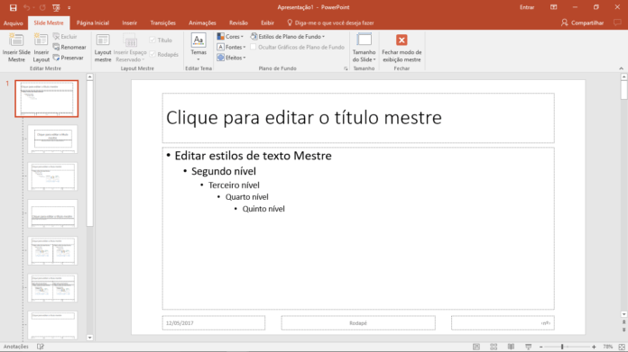 como utilizar power point