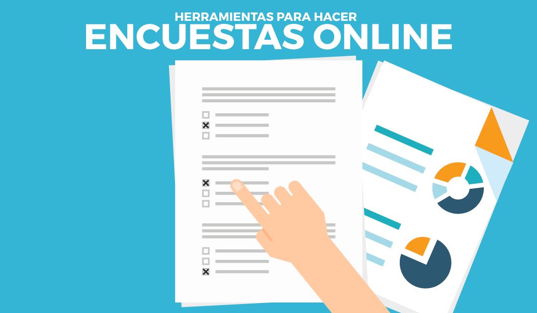 Como realizar encuestas online gratis
