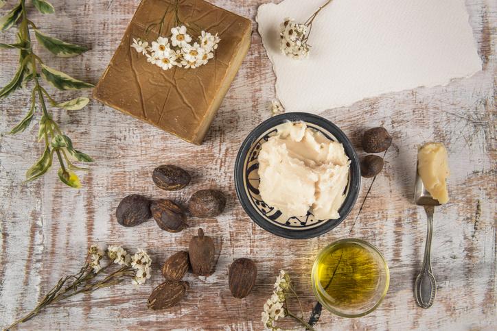 Como cuidar el cuerpo con productos naturales