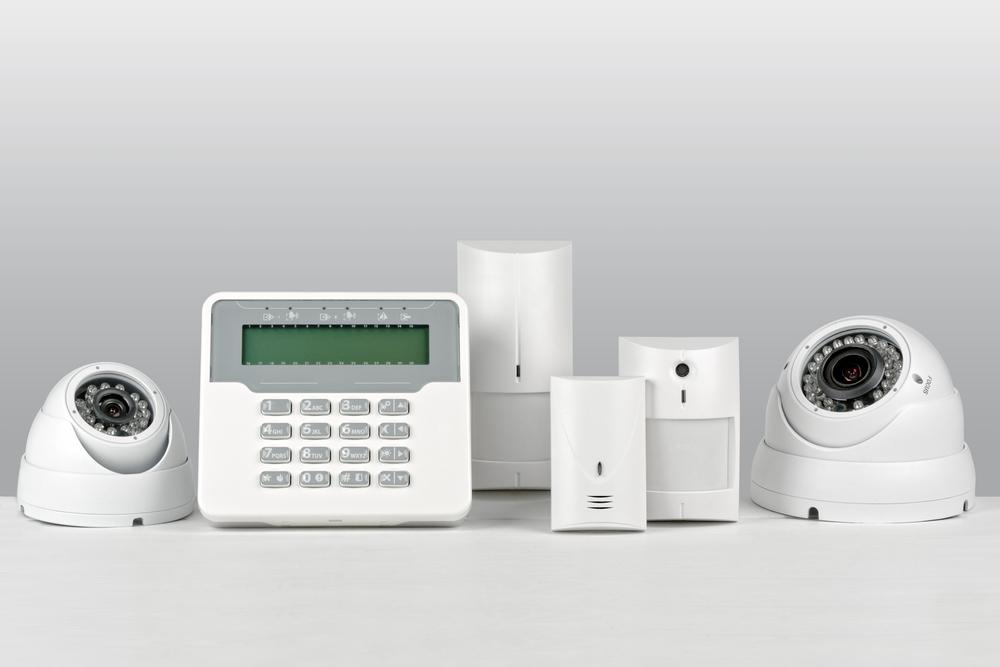 Como proteger tu hogar con alarmas y productos de seguridad