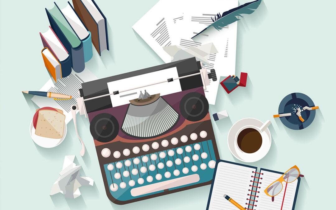 Como trabajar como copywriting