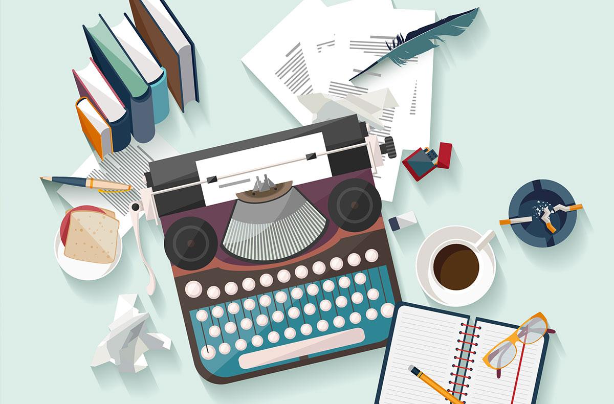 trabajar como copywriting