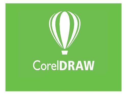 Como usar Corel Draw