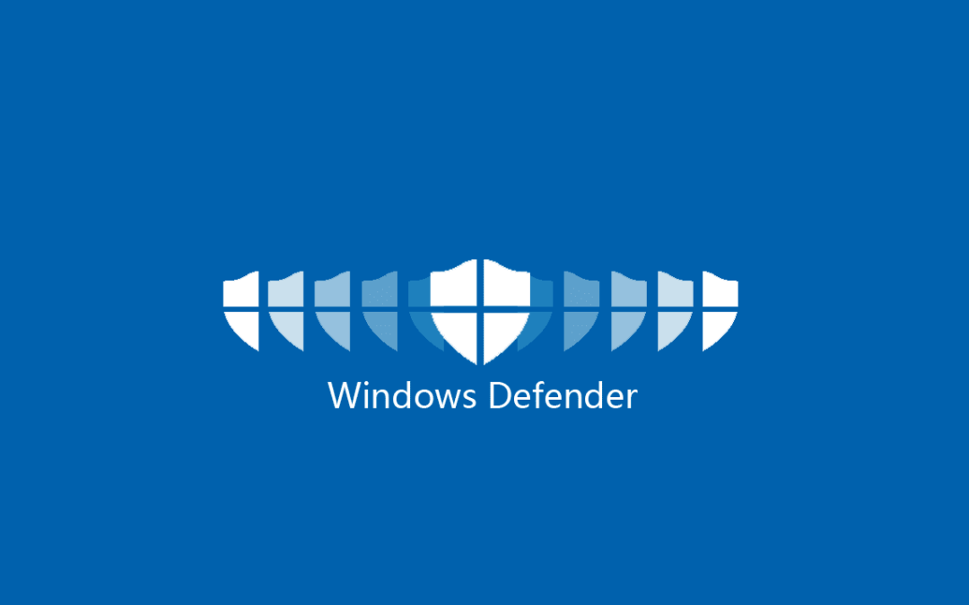 Como bloquear Windows Defender