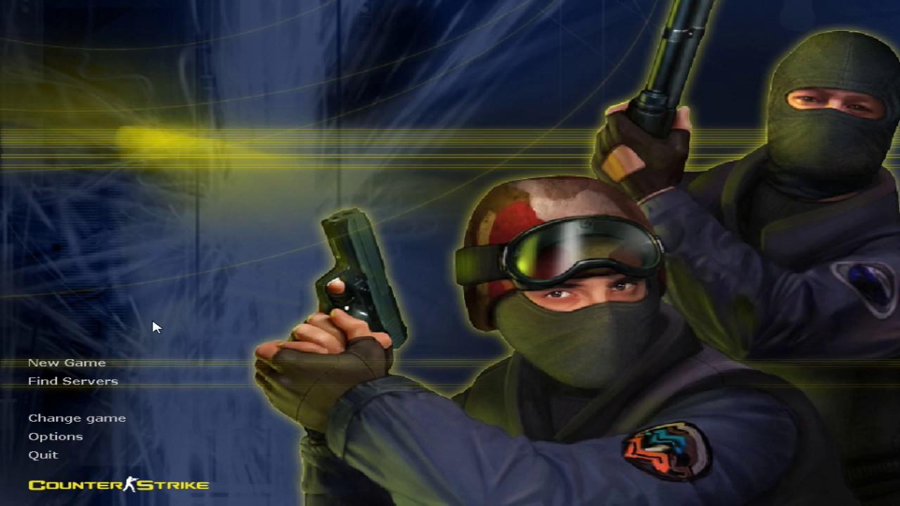 como descargar Counter Strike 1.6