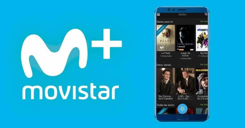 dispositivos conectados en Movistar Plus