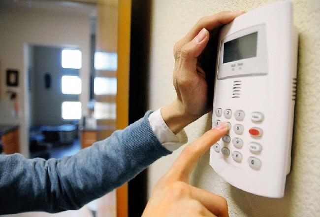 dónde comprar alarmas sin cuotas para el hogar