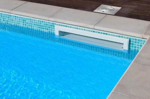 como aspirar la piscina