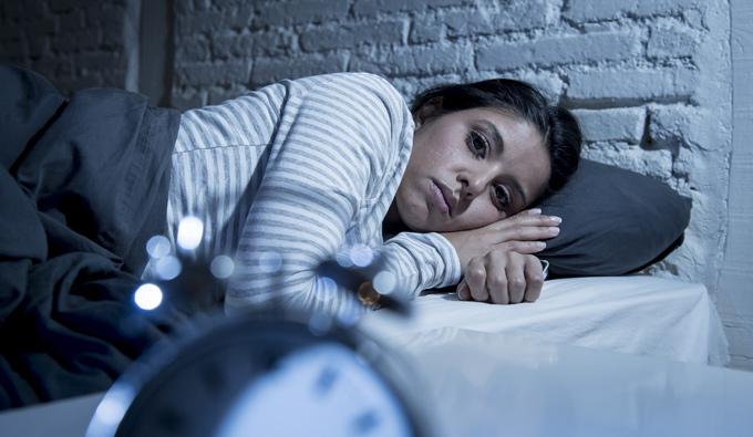 cómo dormir después de una pesadilla