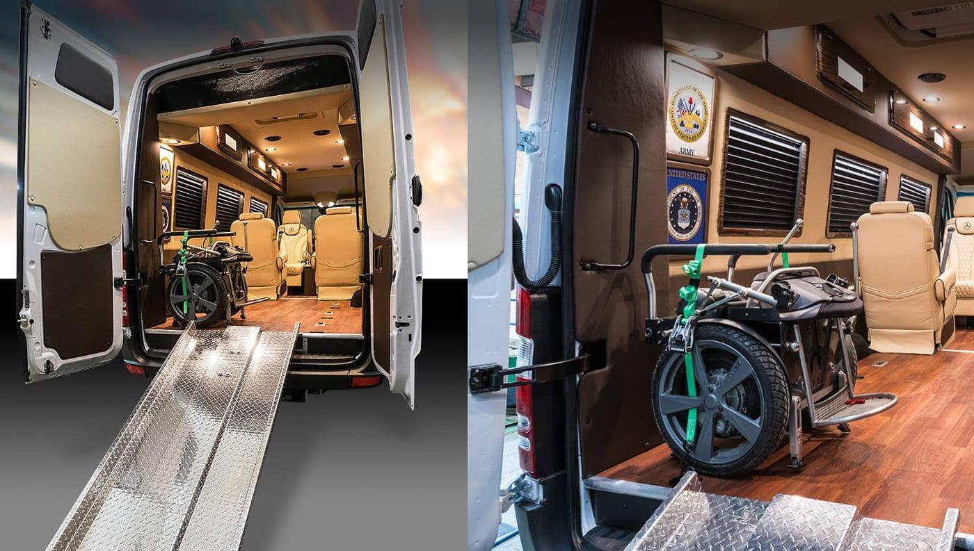 constructor de diseño de velocistas accesibles para movilidad personalizada 1