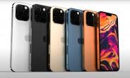 Se informa que el iPhone 13 Pro encoge la muesca, TouchID podría regresar